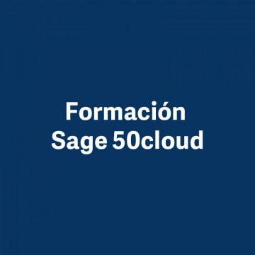 1 Mes de Facturación Online - Sage One