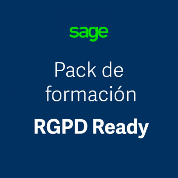 Pack Formativo RGPD Ready
